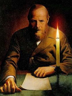 Fyodor Dostoevsky