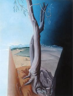 The Tree, by Helen Lundberg